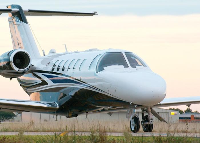 Citation Jet 2 +